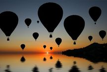 HOT | AIR | BALLOON ||