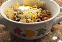 Taco Soup recipe / Easy to make taco soup.