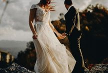 Inspiration Wedding Photography / Inspirations from our favourite Photographers all over the world