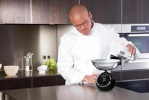 Heston Blumenthal Precision / Our precision cooking range designed by Heston Blumenthal