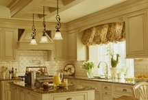 Our Dream Kitchens