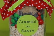 Foody Christmas gift ideas