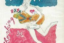 Elsa Schiaparelli / by Alison Wheeler