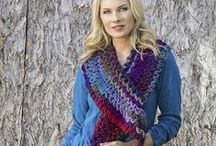 Crochet♡Scarves / by Cheri Lowery