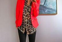 Fashion / by Katerina Tzaras