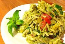 Easy Vegan Salads