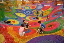 Crochet♡As♡Art / by Cheri Lowery