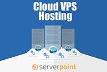 Cloud VPS Hosting / VPS Hosting, or Virtual Private Server Hosting, is a service where virtualization technology allows one powerful server to act as multiple different ones, with each virtual server, also known as a virtual machine or a VPS, running isolated and independent of all others.