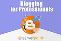 Blogging for Professionals