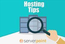 Hosting Tips