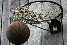 basketball and NBA  / I love basketball  / by Maylee Clark