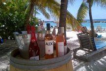 Events @ Lions Dive & Beach Resort