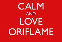 Oriflame #rekomendasicaca / My Fav product