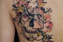 ⋐ Tattoo ⋑ / Les plus beaux tatouages