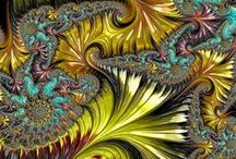 Abstract Art / Abstract Art / by Online Inspirations