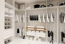 Walk-in closet / Storage
