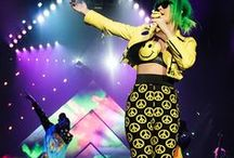 Katy Perry Costume/Outfits