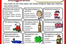 en classe / idées en vrac pour la classe de langue