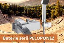 PELOPONEZ / Baterie serii PELOPONEZ