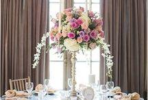 Flowers & Bouquets | Inspiration Board / Wedding Bouquet | Wedding Flowers | Bridal Bouquet | Bridesmaid Bouquet | Wedding Floral | Flower Inspiration