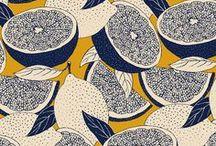 Pattern et Texture