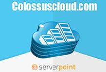 ColossusCloud.Com / ColossusCloud.Com is a sister brand of ServerPoint.Com, a leading web hosting company founded in 1998.