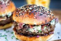 Nom nom Burgers / Feast your eyes on these burgers
