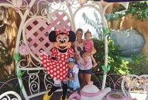 Disney Tips / Find the best Disney tips, tricks and secrets here!