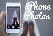 Fotografia mobile - instagram e co