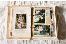 Fotolibri - journal inspiration / il journaling non è altro che tenere un diario. qui trovate idee super-creative per tenere un diario artistico per documentare i vostri ricordi e la vostra vita.