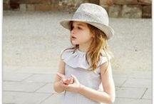 Moda - vestiti e styling per bambine / Qui trovate moda per bambine e idee e ispirazione di styling