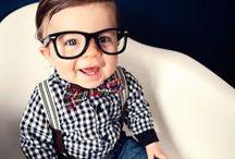 Moda - outfit e styling per maschietti / Tante idee per outfit e styling di bambini per evitare la solita tuta amata...