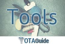 Occupational Therapy Tools / Here we pin lots of great #OccupationalTherapy #Tools that you can #craft for #activities with your patients!