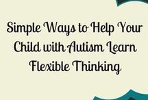 Autism Activities for OTs / This board contains #autism #activities for #occupational therapists