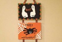 Halloween Fun For Kids / Halloween crafts, foods and fun for kids!