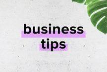 Business Tips / Girl, Boss, Girlboss, Entrepreneur, Small Business Owner, Tips, Blog, Blogger, Website, Creative, Tools, Solopreneur, Entrepreneur, Inspiration, Plan, Woman, Women, Ideas, Marketing, Beginners, Money, Startup, Pineterst, Social Media, Facebook, Instagram, Marketing, Blogging, Content, Freelance, Freelancer, Biz