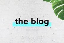 The Blog / Squarespace, Tips, Tricks, Design, Graphics, Business, Templates, Entrepreneur, Girlboss, Ladyboss, Web, Website, Designer, Creative, DIY, Tutorials, Small Business Owner, Biz, Blog, Blogger, Tools, Solopreneur, Freebies, Free, Printables, Graphics, Resources, Help, Patterns, Textures, Posters, Advice, Steps