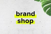 The Brand Shop / The Brand Shop sells affordable pre-made brand suites that are completely customized to your business. Branding, Style, Board, Design, Logo, Logos, Inspiration, Brand, Brands, Board, Mood, Moodboard, Graphic, Graphics, Design, Portfolio, Creative, Suites, Small, Business, Biz, Entrepreneurs, Discount, Affordable, Premade, Custom Brand Design, Girlboss, Ladyboss, Entrepreneur, Fempreneur