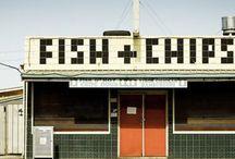 Fishy business - short