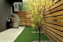 Landscaping & Gardening / I love landscaping and gardening.  / by Peter Peterson