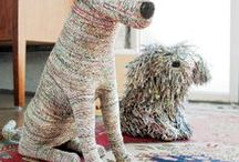 art cats/dogs