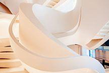Architecture / Architecture and Interior design.
