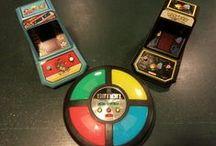 Classic Video Games! / www.steelcitygamerz.com