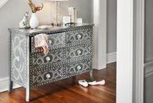 DIY Home - Furniture