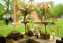 WEDDING | Food & Drinks