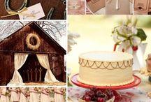 WEDDING | Themes