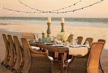 WEDDING | Rehersal Dinner