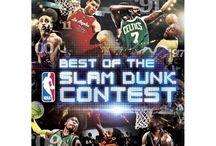 Slam dunks of the future