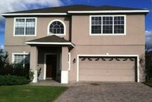 23729 Sorrento Springs / New Listing!  Spacious Home with huge Backyard in Sorrento, FL!  With over 2600 square feet, this home has 4 bedrooms and 2.5 bathrooms.  Only $174,900!