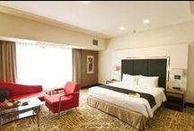 Hotel & Resort / Tired of working? Need to find a place to relax? Come in for some hotel & resort recommendation.